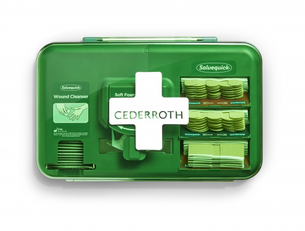Wound Care Dispenser SKIN