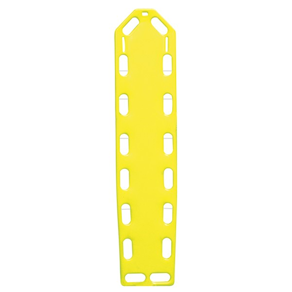 Spineboard Gelb > Speed-Clip Pin