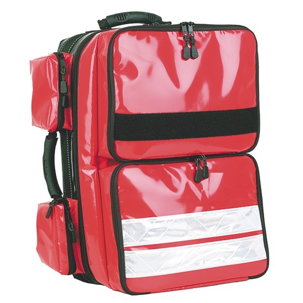 Notfall Rucksack, Large, inkl. DIN 13 169